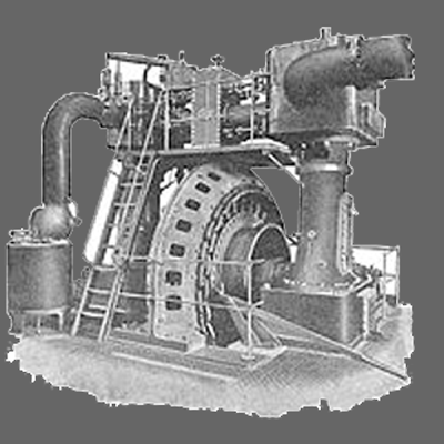 History of the making of Generator