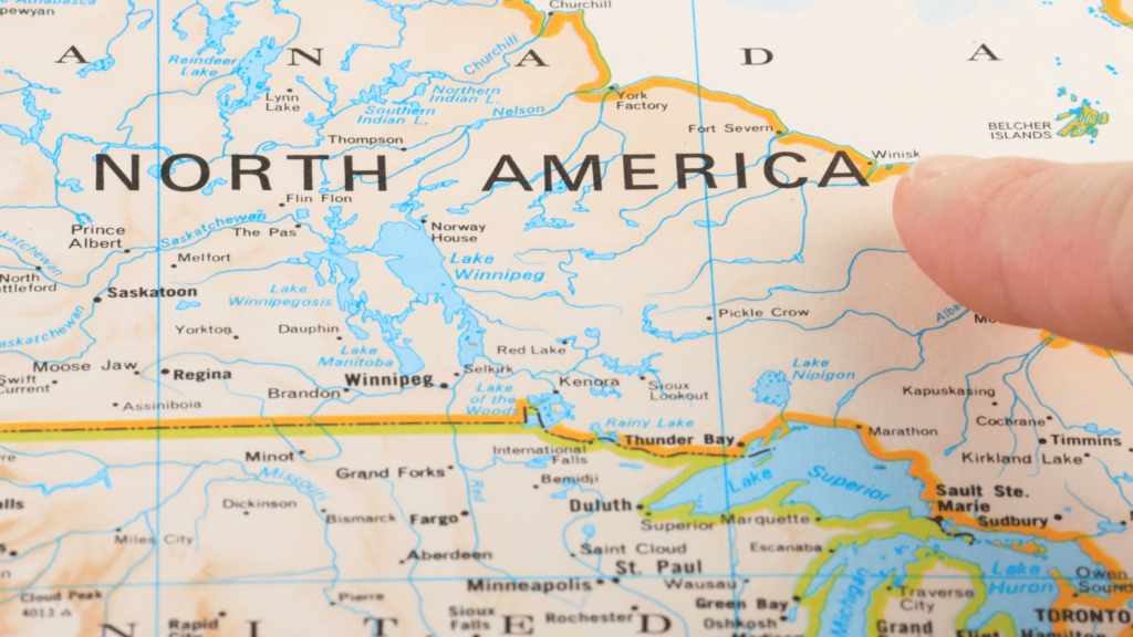 North American Grid: Fails to Keep the Legacy