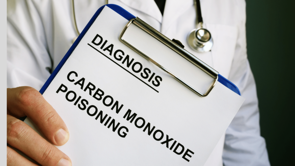 Carbon Monoxide Gas(CO): Beware of The Toxic Exhaust From your Generator