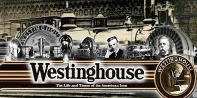 Westinghouse, the Legendary Company of US
